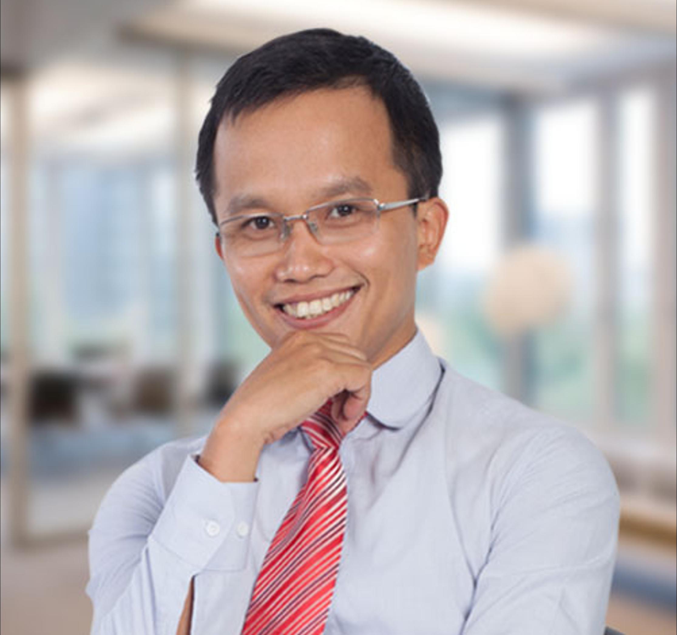 Mr Tran Trung Kien